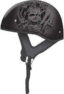 Best naked motorcycle helmet Reviews