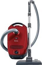 Miele Classic C1 EcoLine Bodenstaubsauger (mit Beutel 4,5 Liter Staubbbeutelvolumen, 550..