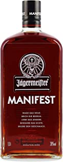 Jägermeister Manifest Kräuterlikör 1 x 1 l
