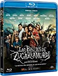Las Brujas De Zugarramurdi [Blu-ray]...