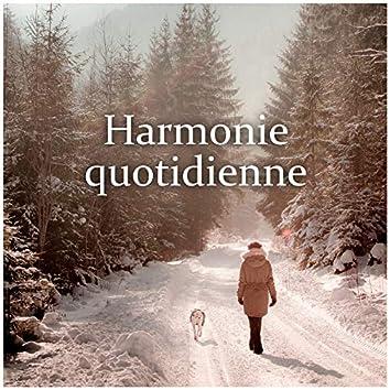 Harmonie quotidienne - Musique new age relaxante pour le corps et l'esprit, Sons de la nature, Mélodies instrumentales