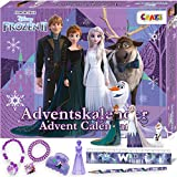 CRAZE Premium Advent Calendar 24652...