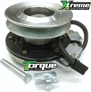 Xtreme Outdoor Power Equipment X0391 Replaces MTD Cub Cadet Troy Bilt ZT RZT 42 50 Mustang XP PTO Clutch 917-04622 717-04622 917-04183 717-04183 5219-99