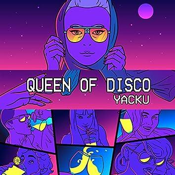 Queen of Disco