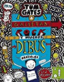 Tom Gates: Galletas, rock y muchos dibus geniales (Castellano - A Partir De 10 Años - Personajes Y Series - Tom Gates)
