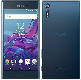 SONY(ソニー) Xperia XZ 32GB フォレストブルー SO-01J docomoロック解除SIMフリー