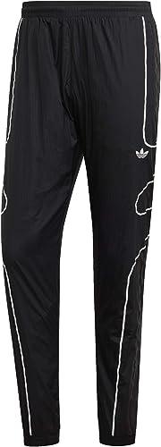 Adidas Flamestrike WV Pantalon Homme Noir