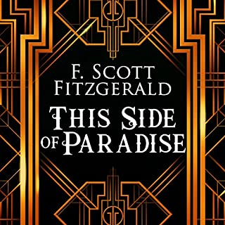 This Side of Paradise Titelbild