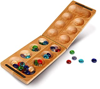 Best mancala marble game Reviews