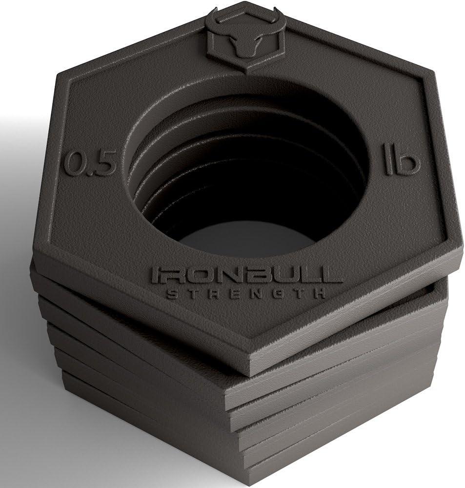 Iron-Bull-Strength-Fractional-Plates