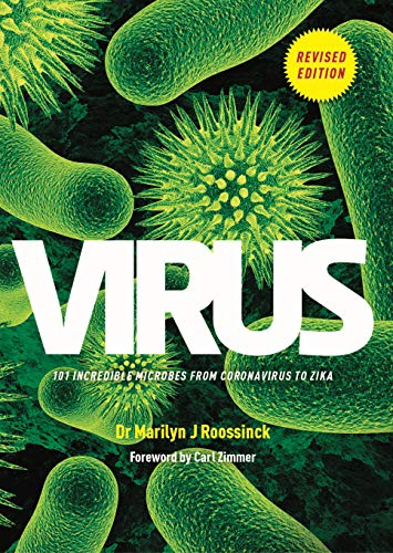 Virus: 101 Incredible Microbes from...