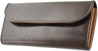 「RELIABLE リライアブル」 純国産 女性用 高級ロングウォレット 長財布 (クリークレザーFS-02)