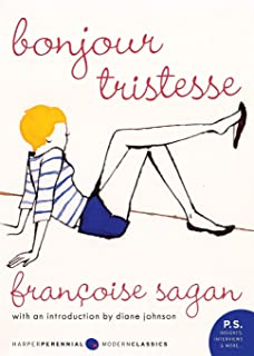 Bonjour Tristesse: A Novel (P.S.)