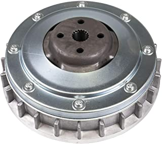 Best grizzly 700 primary clutch Reviews