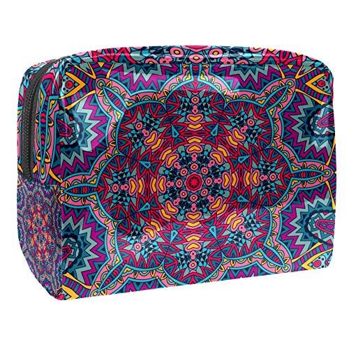 Tizorax - Sac à cosmétiques en PVC - Pour les voyages - Pour femme