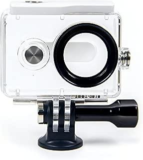 BROTECT Protector Pantalla para Sony FDR-AX53 Transparente 2 Unidades