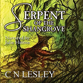 Serpent of the Shangrove                   By:                                                                                                                                 C N Lesley                               Narrated by:                                                                                                                                 Julie Hinton                      Length: 7 hrs and 14 mins     Not rated yet     Overall 0.0