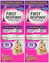 First Response Ovulation Kit
