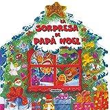 Sorpresa De Papá Noel (Nueva Ed.) (Ventanas Troqueladas)
