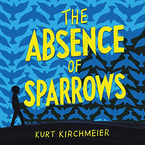 The Absence of Sparrows cover art