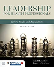 Best leadership for health professionals Reviews