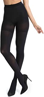 Womens Luxe Leg Tights