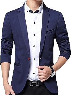 EASTEMPO ジャケット メンズ 春秋 スーツジャケット テーラードジャケット ビジネス カジュアル おしゃれ おおきいサイズ