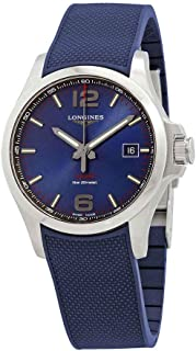 Longines Conquest V.H.P. 43mm Mens Watch - L37264969