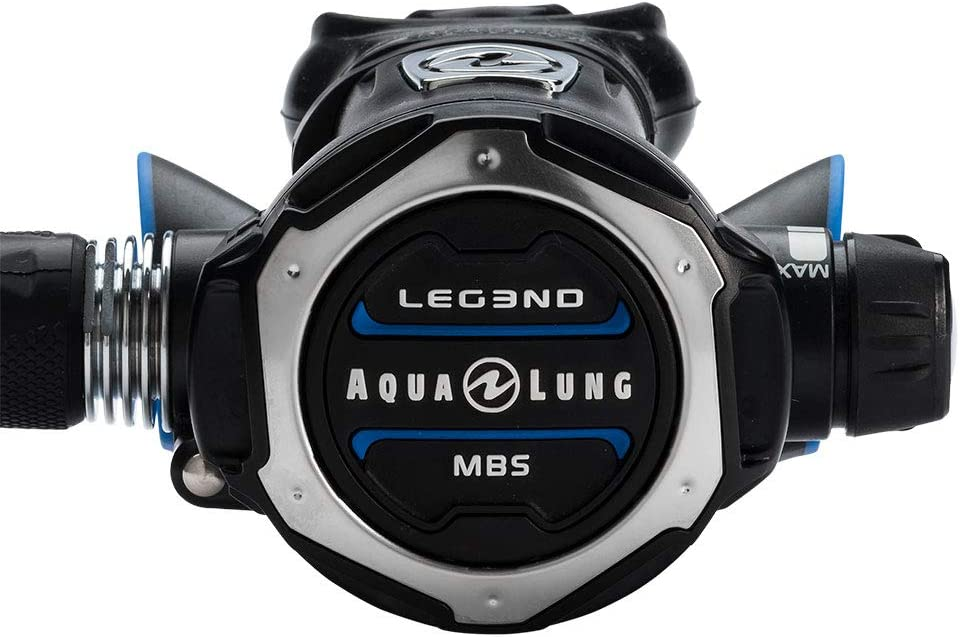 Aqualung Super sale LEG3ND MBS Weekly update Regulator