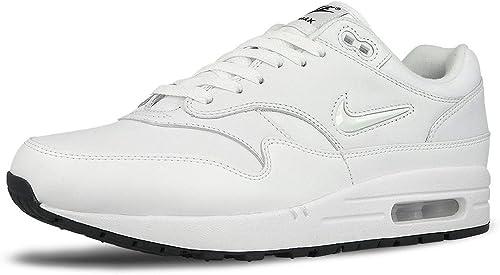 Nike Air Max 1 Premium SC Baskets pour femme - Blanc - Obsidienne ...