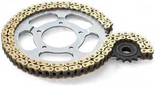Suchergebnis Auf Für Kettensätze Speed Biker Kettensätze Antrieb Getriebe Auto Motorrad