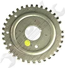 Xw1z12a227ac Exciter Timing / Tone Wheel Ring Crankshaft