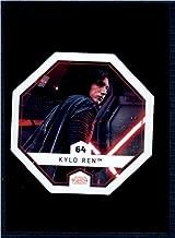 2017 Winn Dixie Star Wars Cosmic Shells #64 Kylo Ren NM-MT