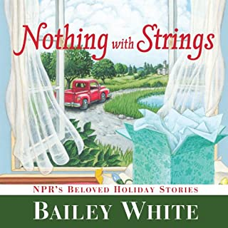 Nothing with Strings cover art