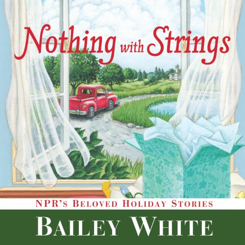 Nothing with Strings audiobook cover art