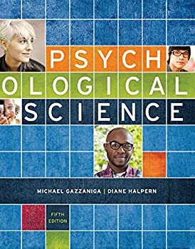 Best psychological science 5th edition Reviews