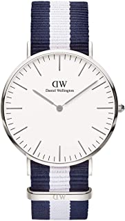 Daniel Wellington Men Classic Glasgow, 40 Mm