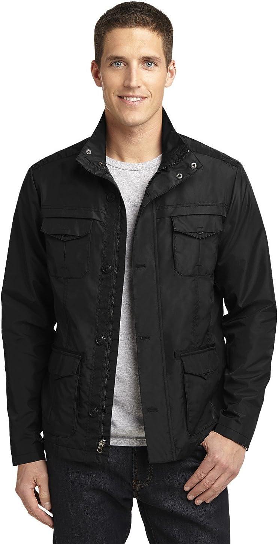 Port Authority Men's FourPocket Jacket