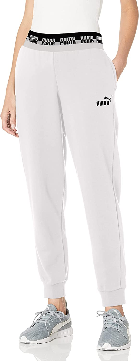 Year-end annual account PUMA Women's Amplified Pants Cash special price