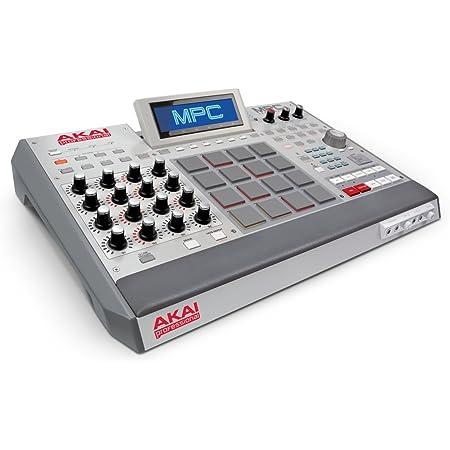 AKAI professional アカイ / MPC Renaissance ミュージック・プロダクション・コントローラー AP-MPC-009