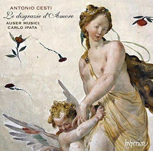 Le Disgrazie d'Amore (2 CD)