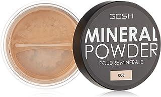 GOSH Mineral Powder, 006 Honey, 8 gm, 02608-3