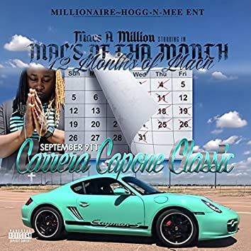 Mac's Of Tha Month September 911 Carrera Capone Classic / 12 Months Of Mac'n
