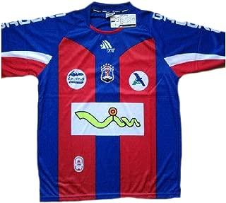 south american football club shirts