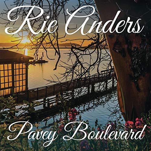 Pavey Boulevard audiobook cover art