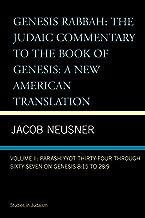 Genesis Rabbah, Vol. 2