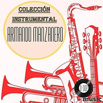 Armando Manzanero Colección Instrumental