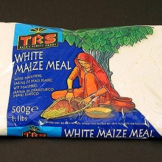 Weißes Mais Mehl 500g