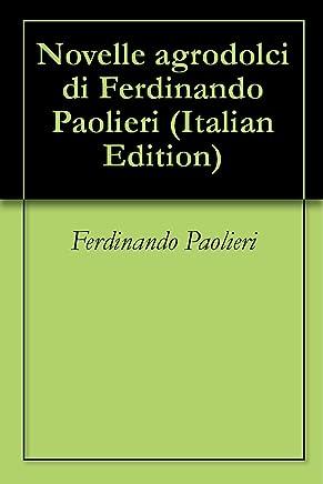 Novelle agrodolci di Ferdinando Paolieri