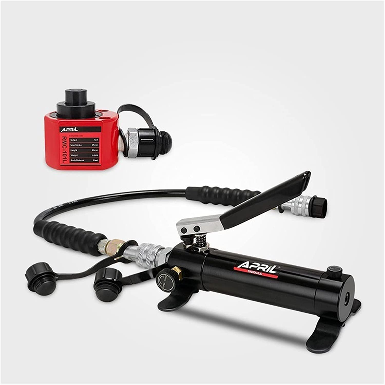 Austin Mall hydraulic tools Thin Type Hydraulic Cylinder Award-winning store RMC-051